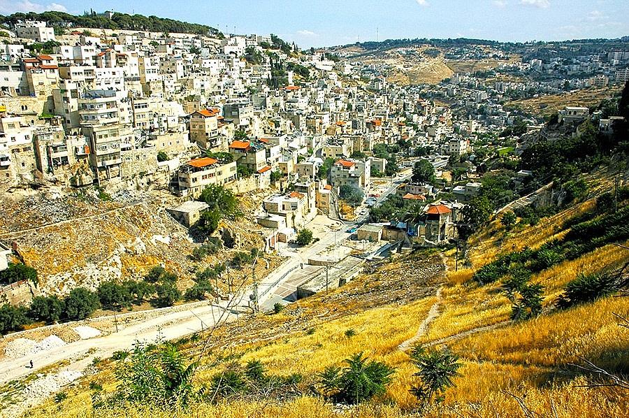 Jerusalem Kedron Valley 009