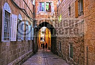 Jerusalem Old City Jewish Quarter 025