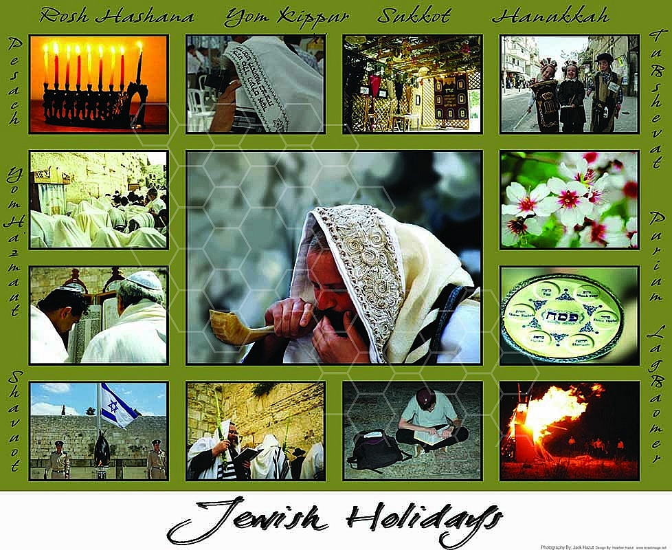 Jewish Holiday 002