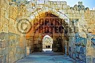 Kohav HaYarden-Belvoir Fortress 015