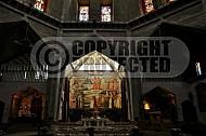 Nazareth Annunciation Basilica 0002