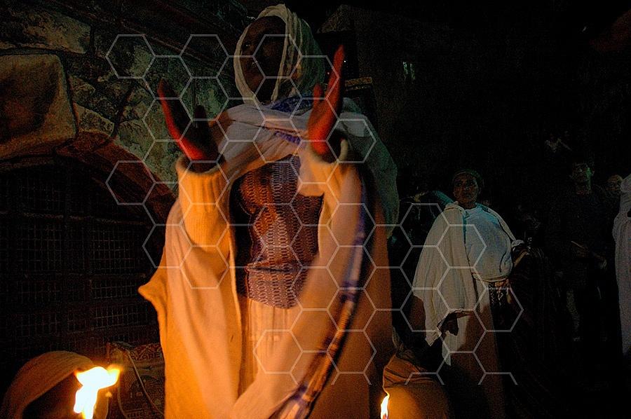 Ethiopian Holy Week 097