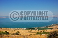 Kinneret Sea of Galilee 010