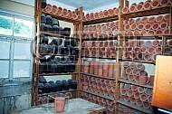 Natzweiler-Struthof Crematorium 0008