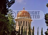 Haifa Baha I Gardens 0009