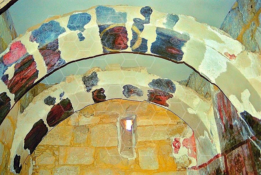 Mamshit Nabatean House 008