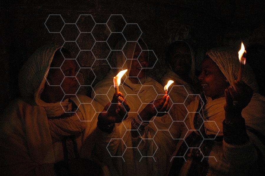 Ethiopian Holy Week 094