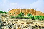 Beit She'an Roman Ruins 015