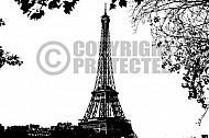 Paris - Eiffel Tower 0020