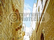 Jerusalem Old City Jewish Quarter 051