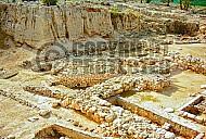 Tel Megiddo Altar 006