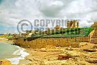 Achziv Ancient Port 007