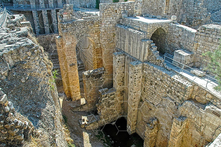 Jerusalem Bethesda 002