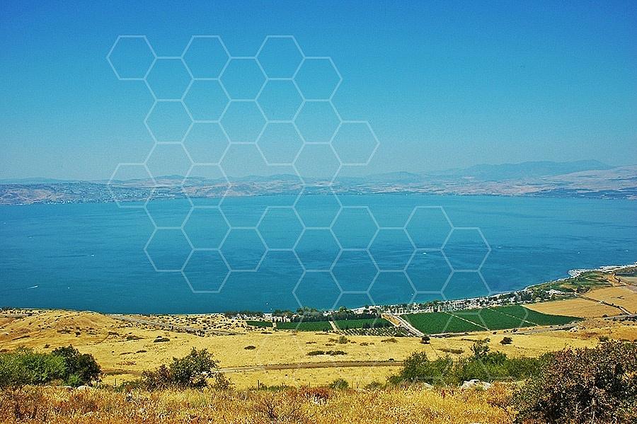 Sea Of Galilee 011