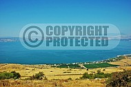 Sea Of Galilee 011