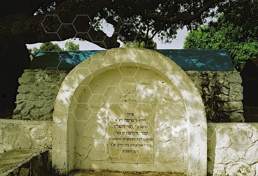 Rabbi Tarfon 0011
