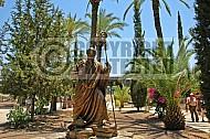 Kfar Nachum - Capernaum 002