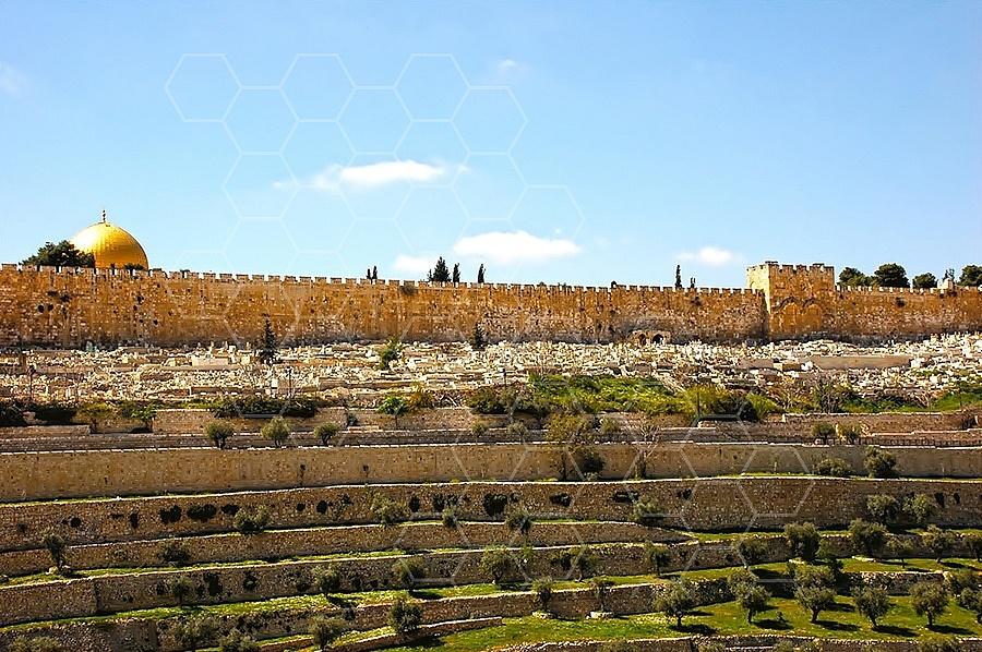 Jerusalem Old City Golden Gate 006