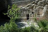 Jerusalem Garden Tomb 0001
