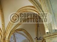 Jerusalem Coenaculum Upper Room 011