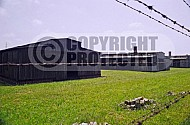 Birkenau Camp Barracks 0027