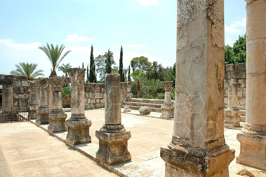 Capharnaum Kfar Nahum 0008