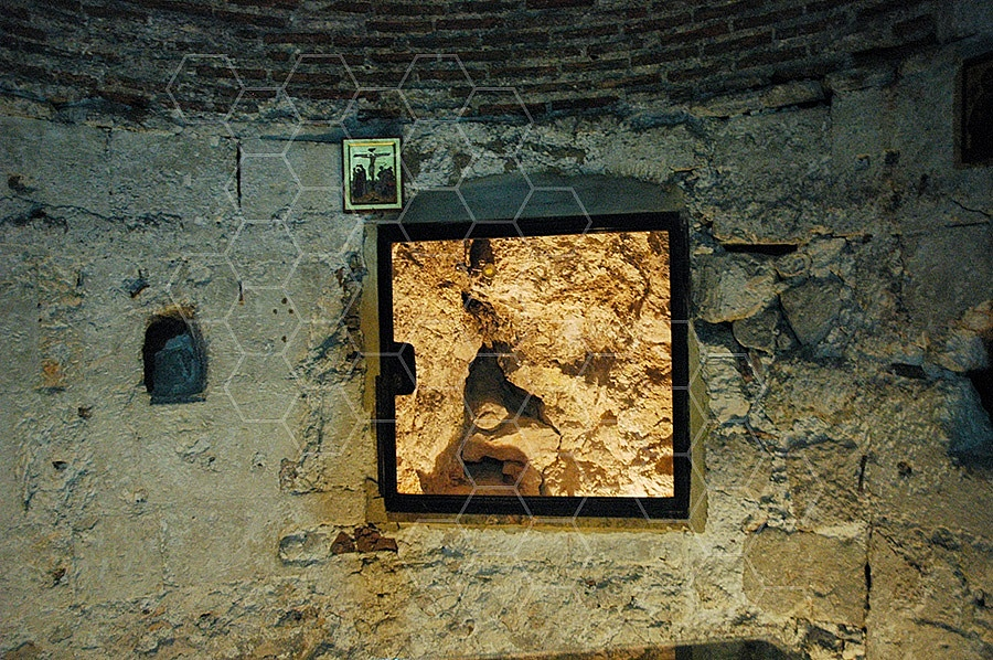 Jerusalem Holy Sepulchre Golgotha 018