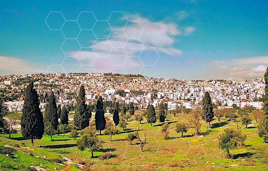 Nazareth 007