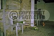 Ravensbruck Crematorium 0009