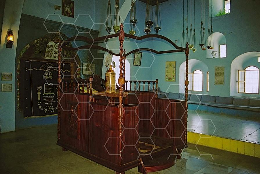 Yosef Karo Synagogue 0002