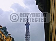 Paris - Eiffel Tower 0044