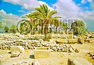 Tel Megiddo Stables 004