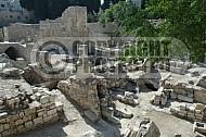 Jerusalem Bethesda 0005