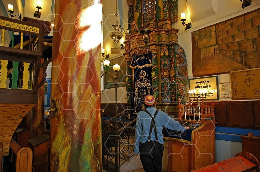 Ari Ashkenazi Synagogue 0001