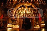Jerusalem Holy Sepulchre Golgotha 022