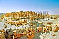 Nitzana Nabataean City 005
