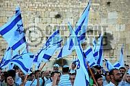 Kotel Yom Yerushalayim 037