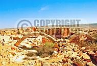 Shivta Nabataean City 006