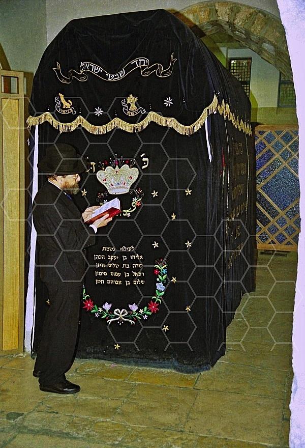 Rachel's Tomb 0005