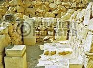 Tel Arad Holy of Hollies 004