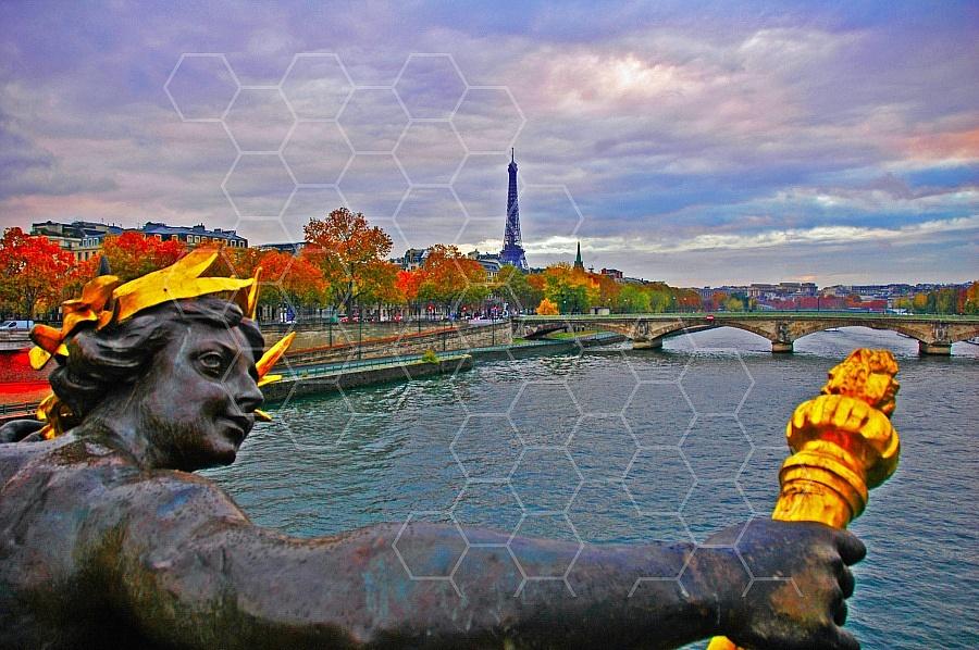 Paris - Eiffel Tower 0003