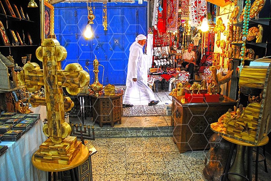 Jerusalem Old City Market 037