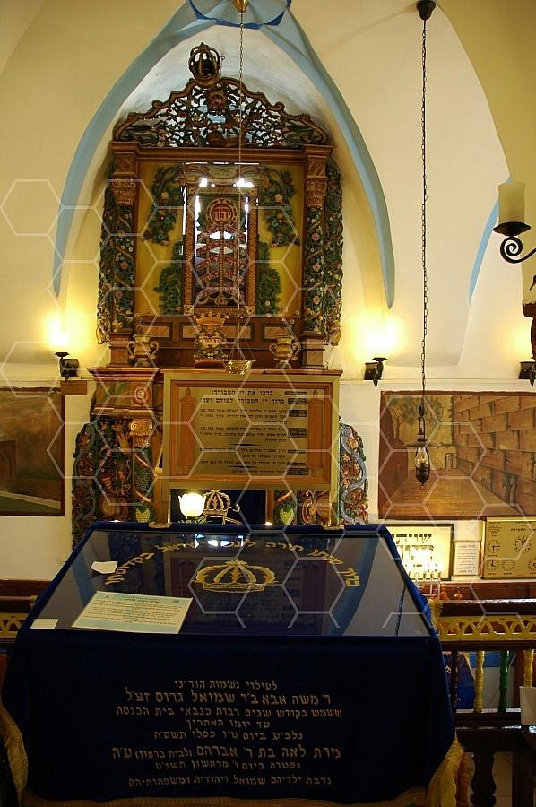 Ari Ashkenazi Synagogue 0012