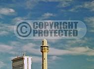 Tel Aviv Shalom Meir Tower 0003