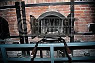 Majdanek Crematorium 0002
