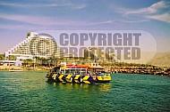 Eilat North Beach Hotel View 0008