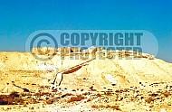 Nitzana Nabataean City 009