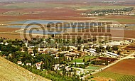 Jezreel Valley 0009