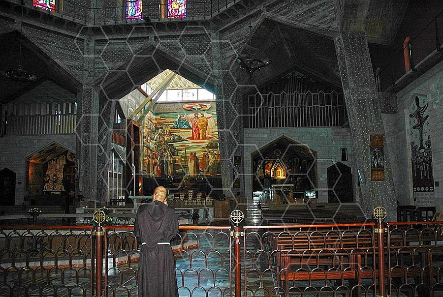Nazareth Annunciation Basilica 005