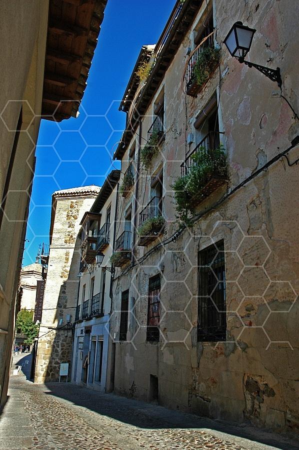 Toledo Jewish Quarter 0027